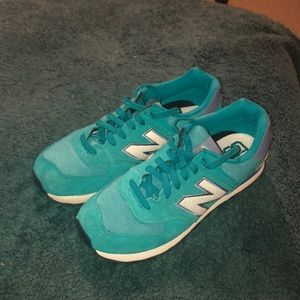Women's Teal/Turquoise new balance